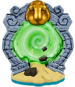 Skylanders SWAP FORCE LOOSE Figure Sheep Wreck Island