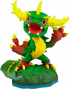 Skylanders SWAP FORCE LOOSE Figure Thorn Horn Camo
