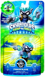Skylanders SWAP FORCE Swappable Figure Freeze Blade