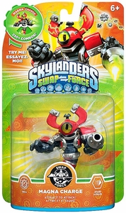 Skylanders SWAP FORCE Swappable Figure Magna Charge