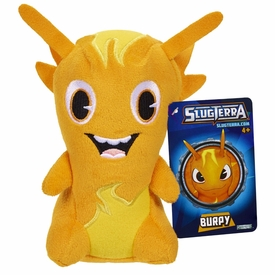 Slugterra Plush Burpy New!