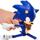 Sonic Boom Action Figures & Plush!