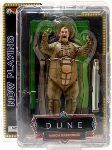 SOTA Toys Now Playing Series 3 Action Figure Baron Vladimir Harkonnen from Dune