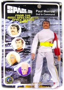 Space 1999 Series 1 Action Figure Paul Morrow
