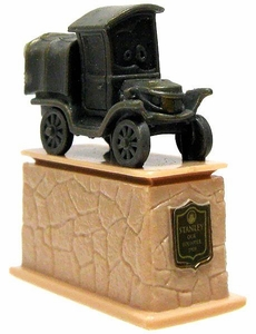 Stanley Statue [Plastic] LOOSE Disney / Pixar CARS Movie 1:55 Car Hot!