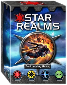Star Realms Deck Building Game New!