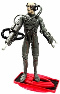 Star Trek: The Next Generation Playmates LOOSE Action Figure Borg