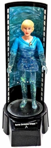 Star Trek: The Original Series Playmates Transporter Series LOOSE Action Figure Nurse Christine Chapel