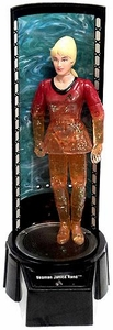 Star Trek: The Original Series Playmates Transporter Series LOOSE Action Figure Yeoman Janice Rand