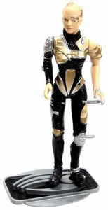 Star Trek: Voyager Playmates LOOSE Action Figure Seven of Nine