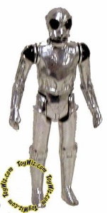 Star Wars 1977 Vintage Death Star Droid Loose Complete C-9 Condition