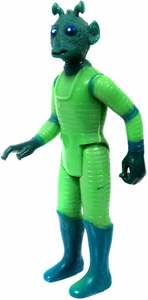 Star Wars 1977 Vintage  Greedo  Loose C-9 Condition