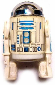 Star Wars 1977 Vintage  R2-D2  Loose Complete C-7 Condition