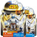 Star Wars Saga Legends Action Figures!
