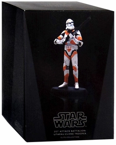 Star Wars Attakus 1/10 Scale Statue Utapau Clone Trooper