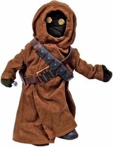Star Wars Disney Exclusive 10 Inch Plush Jawa