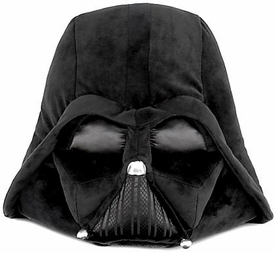 Star Wars Disney Exclusive 15 Inch Plush Pillow Darth Vader