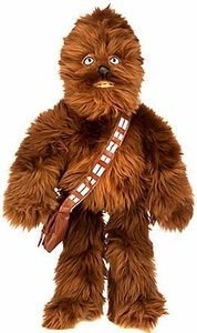 Star Wars Disney Exclusive 19 Inch Plush Chewbacca