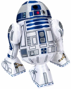 Star Wars Disney Exclusive 8 Inch Plush R2-D2
