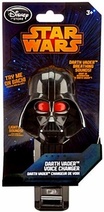 Star Wars Exclusive Darth Vader Voice Changer