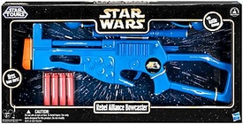 Star Wars Disney Exclusive Star Tours Rebel Alliance Bowcaster New!