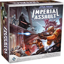 Star Wars Fantasy Flight Imperial Assault Game!