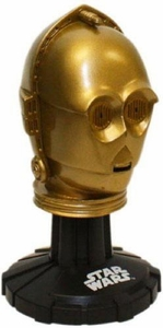 Star Wars Japanese Import Mini Helmet Collection C-3PO