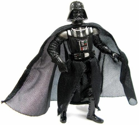 Star Wars LOOSE Figure Darth Vader with Cloth Tunic & Cape