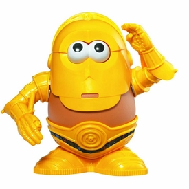 Star Wars Mr Potato Head Figure C-3PO Pre-Order ships July