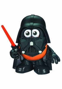 Star Wars Mr Potato Head Figure Darth Vader Pre-Order ships October
