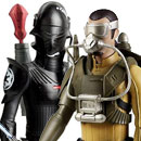 Star Wars Rebels Action Figures!