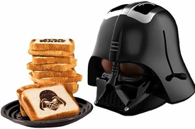 Star Wars Toaster Darth Vader Pre-Order ships August