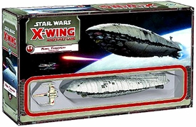 Star Wars X-Wing Miniatures Rebel Transport Expansion Pack