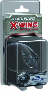 Star Wars X-Wing Miniatures Tie Phantom Expansion Pack New!