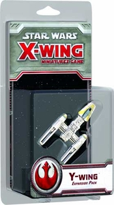 Star Wars X-Wing Miniatures Y-Wing Expansion Pack