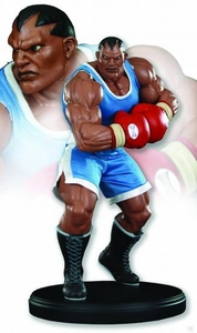 Street Fighter Balrog 1/4 Scale Statue Pre-Order ships August
