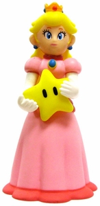 Super Mario Brothers 5 Inch PVC Figure Princess Peach