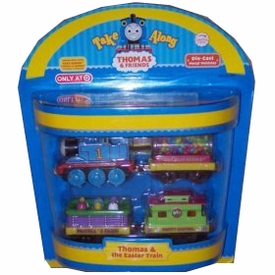 Take Along Thomas &  The Easter Train