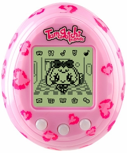Tamagotchi Friends Virtual Pet Wild Hearts Pre-Order ships October
