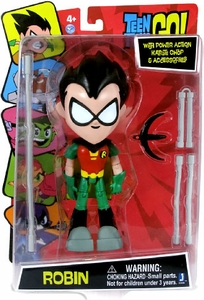 Teen Titans Go! 8 Inch Action Figure Robin