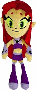 Teen Titans Go! 7 Inch Plush Starfire New!