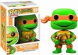 Teenage Mutant Ninja Turtles Funko