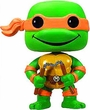 Funko Teenage Mutant Ninja Turtles Mystery Mini, POP!, Wacky Wobblers & Vinyl Figures