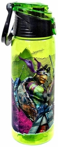Teenage Mutant Ninja Turtles TMNT 2014 Movie 25 Oz Tritan Water Bottle Donatello