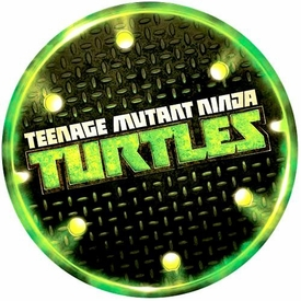 Teenage Mutant Ninja Turtles TMNT Half Shell Heroes 6 Inch Action Figure with Sound Michalangelo Pre-Order ships September