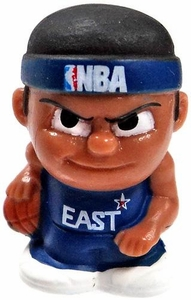 TeenyMates NBA Series 1 All-Star East [RARE!]