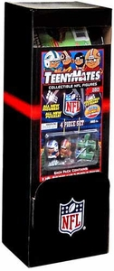 TeenyMates NFL Running Backs Series 2 Booster BOX [32 Packs]