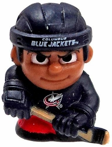 TeenyMates NHL Series 1 Columbus Blue Jackets