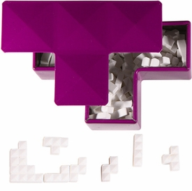 Tetris Tetrimino Mini Mints Pre-Order ships March