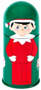 The Elf on the Shelf Merry Berry Stockings Sweet Strawberry Candies Tin